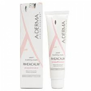 A-Derma Rheacalm Light Soothing Cream, 30ml