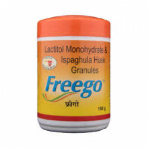 Freego Granules, 150gm