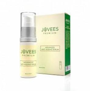 Jovees Premium Advanced Anti Ageing Serum, 50ml