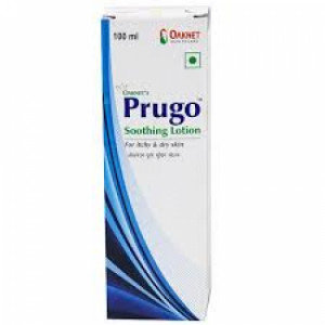 Prugo Soothing Lotion, 100ml