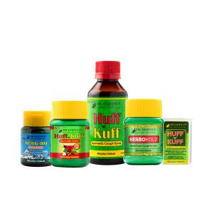 Dr. Vaidya's Adults Monsoon Pack