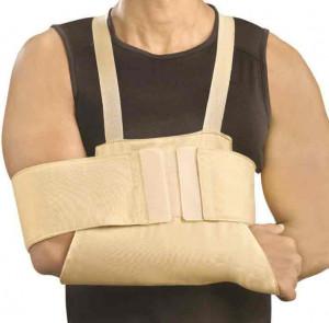 Dyna Shoulder Immobiliser 30-34 Cms (Small)