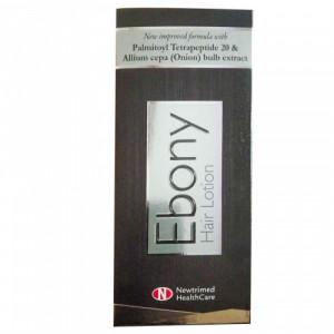 Ebony Hair Lotion, 50ml