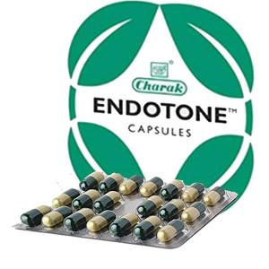 Endotone, 20 Capsules
