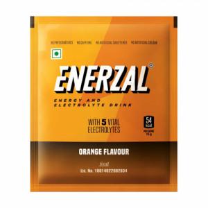 Enerzal Powder Orange, 100gm