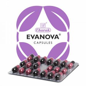 Evanova, 20 Capsules