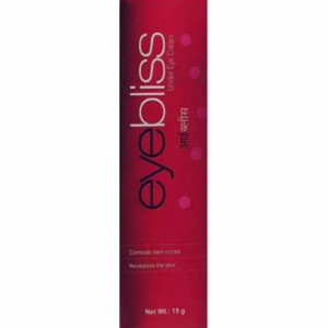 Eyebliss Eye Cream, 15gm