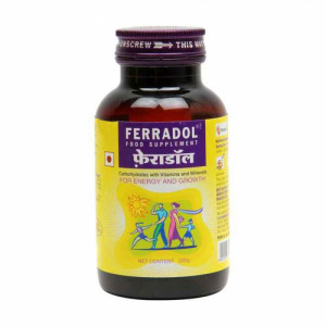 Ferradol Food Supplement, 200gm