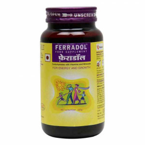 Ferradol Food Supplement, 450gm