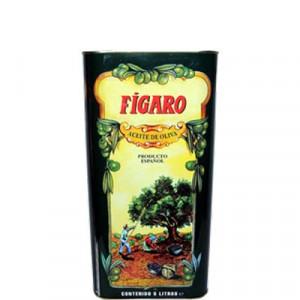 Figaro Edible Olive Oil, 5L