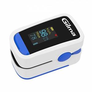 Gilma Finger Pulse Oximeter