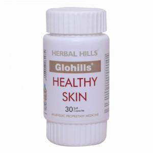 Herbal Hills Glohills, 30 Capsules