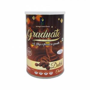 Graduate Dutch Chocolate, 200gm