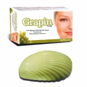 Grapin Soap, 75gm