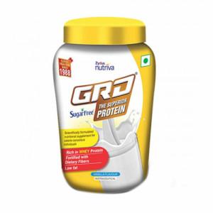 GRD SF Vanilla, 200gm