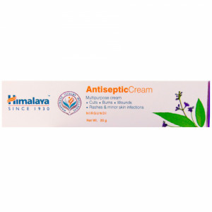 Himalaya Antiseptic Cream, 20gm