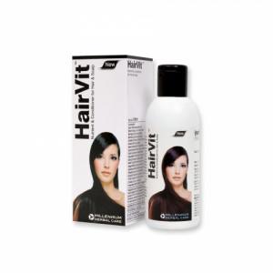 Millennium Herbal Care Hairvit Oil, 100ml