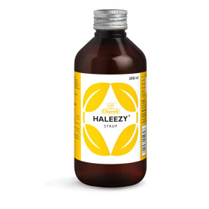 Haleezy Syrup, 200ml