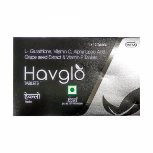 Havglo, 10 Tablets