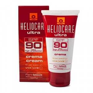 Heliocare Ultra SPF 90 Cream, 50ml