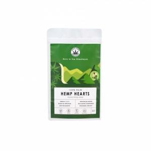 India Hemp Organics Hemp Hearts, 100gm