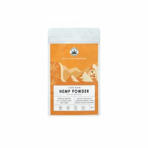 India Hemp Organics Hemp Protein Powder, 100gm