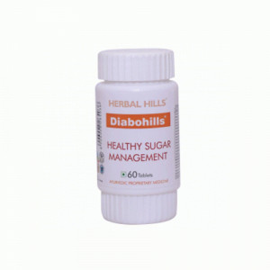 Herbal Hills Detoxhills,  60 Tablets