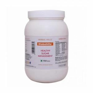 Herbal Hills Diabohills,  900 Tablets