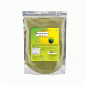 Herbal Hills Wheat-O-Powder, 1kg