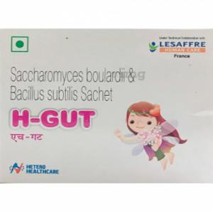 H-Gut Sachet, 1gm