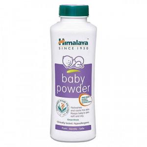 Himalaya Baby Powder, 200gm