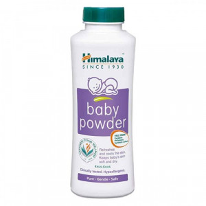 Himalaya Baby Powder, 50gm