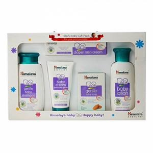Himalaya Happy Baby Gift Pack (Set Of 5)