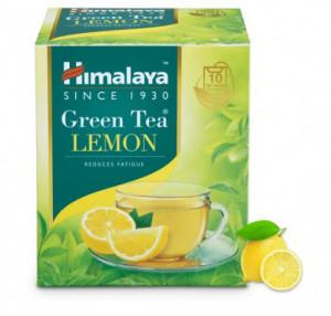 Himalaya Lemon Tea 10X2gm