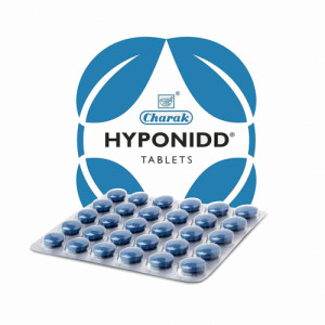Hyponidd, 30 Tablets