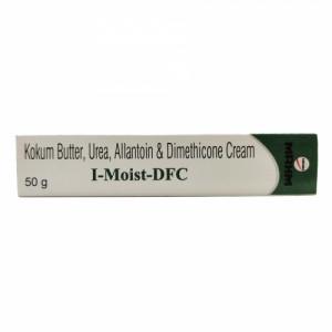 I Moist DFC Cream, 50gm