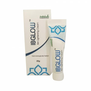 Ibglow Cream, 20gm
