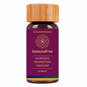Biogetica Immunofree, 30 Tablets