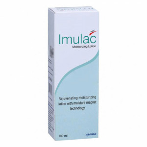 Imulac Lotion, 100ml