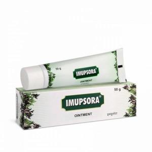 Imupsora Ointment, 50gm