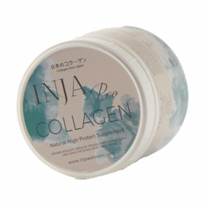 INJA Pro Collagen, 300gm