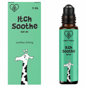 Herb Tantra Itch Soothe Roll On, 9ml