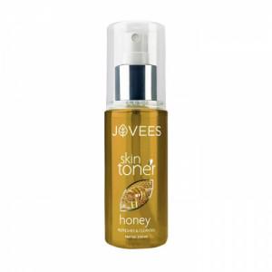 Jovees Honey Skin Toner, 200ml