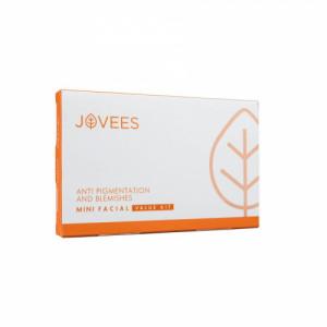 Jovees Mini Anti Pigmentation Blemish Kit, 63gm