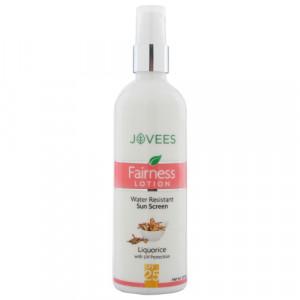 Jovees Suncreen Lotion (SPF-25), 200ml