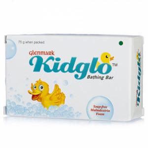 Kidglo Bathing Bar, 75gm
