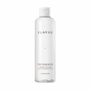 Klavuu Pure Pearlsation Marine Collagen Micro Cleansing Water, 250ml