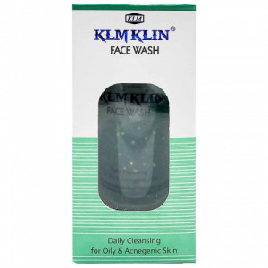 KLM Klin Face Wash, 50ml