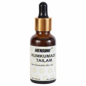 Mensome Kumkumadi Tailam Oil, 30ml