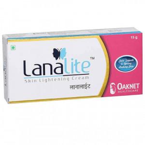 Lanalite Cream, 15gm